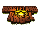 Download Wasteland Angel Logo package